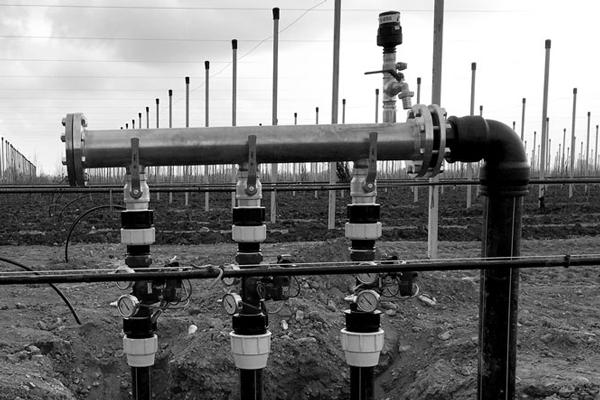 Settore Irrigazione